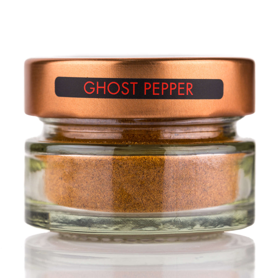 Ghost Chilli | Unique Spices | Zest & Zing