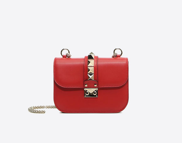 Valentino SMALL CHAIN SHOULDER BAG