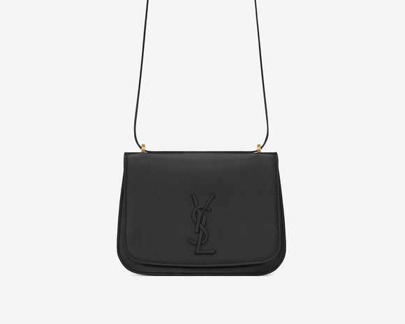 Saint Laurent Small Spontini Satchel