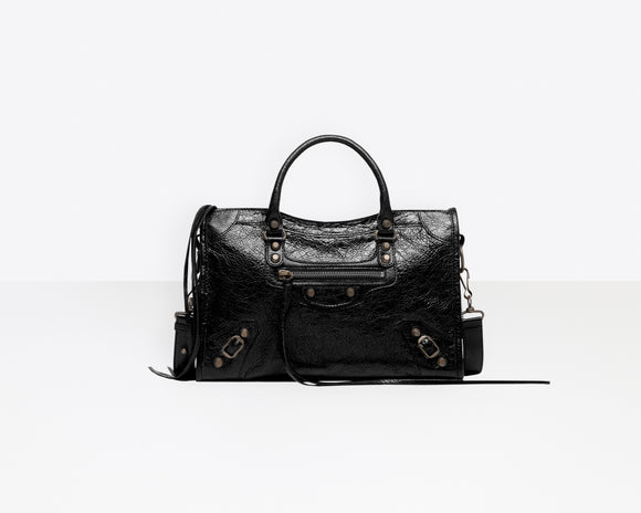 BALENCIAGA CLASSIC CITY S Bag