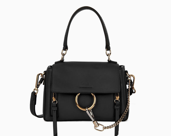 Chloe MINI FAYE DAY SHOULDER BAG