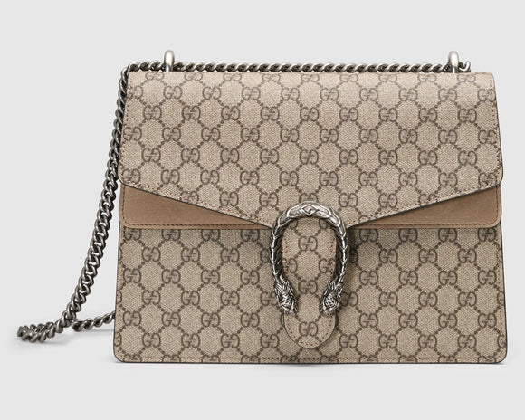 Gucci Medium Shoulder Bag