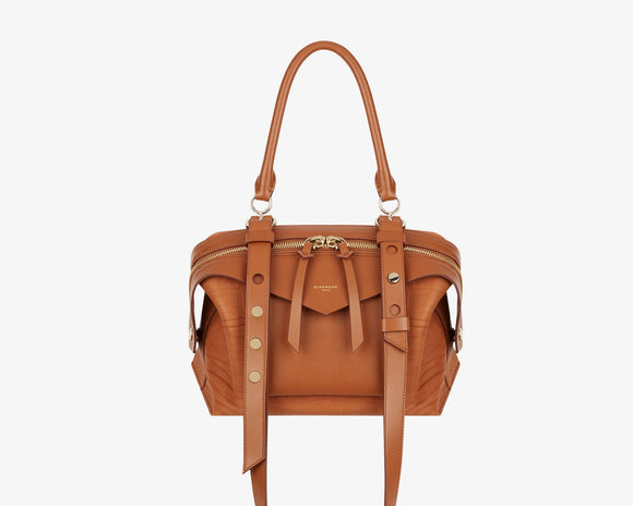 Givenchy SMALL SWAY BAG IN LEATHER
