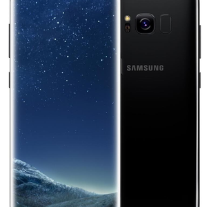 Samsung Galaxy S8 Unlocked Smartphone - 3 Color Options (GSM Carriers - Certified Refurbished)
