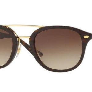 Ray-Ban Highstreet Sunglasses - Ships Same/Next Day!  (RB2183 1225/13 53mm)