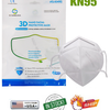 (As low as 48¢!) KN95 3D Nano Facial Masks - Ship Next Day!!