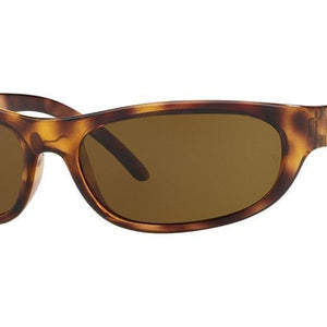Ray-Ban Polarized Predator Sunglasses (RB4033 642/47 60mm)