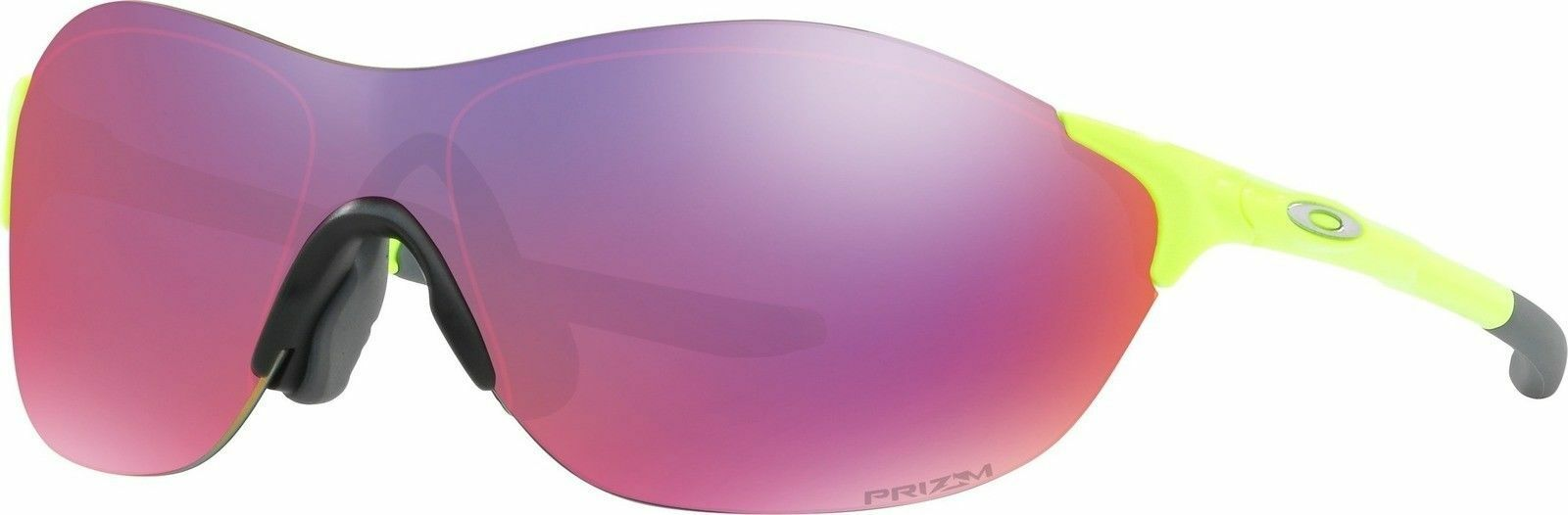 Oakley EVZero Swift Retina Prizm Road Asian Fit Sunglasses (OO9410-0438) - OO9410-0438