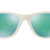 Oakley Moonlighter Polished White Jade Irid Polarized Sunglasses (OO9320-06) - Ships Next Day!