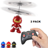 GREAT GIFT FOR KIDS: RC Flying Spaceman Hero - Ships Same/Next Day!