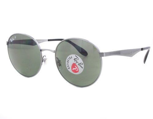 Ray-Ban Polarized G-15 Sunglasses (RB3537 004/9A 51mm) - Ships Same/Next Day!