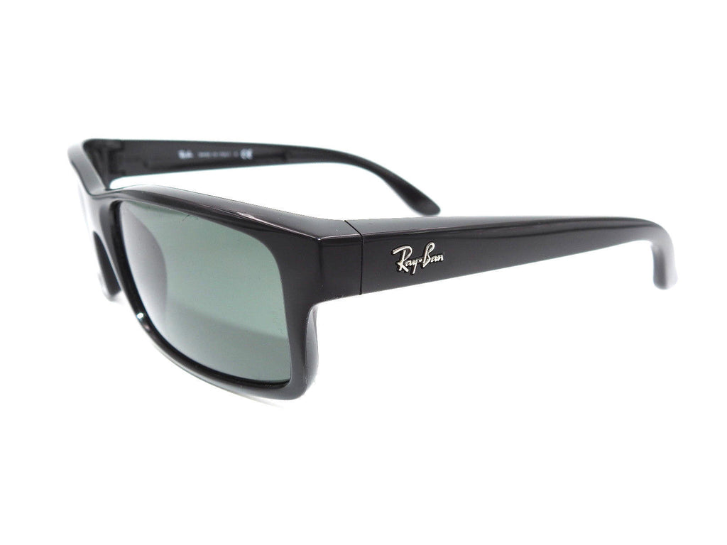 16a5d944fe Ray Ban Rb4151 601 Green Sunglasses « One More Soul