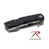 2-Pack: Rothco Pocket Knife Multi Tool - Ships Quick!