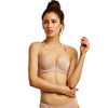 6 Pack: Mechaly Premium Styles Women's Full Cup Plain Bra Set - Ships Next Day!