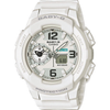 HUGE PRICE DROP: Casio Baby-G Women's Watch - Choice of White, Black or Cream!