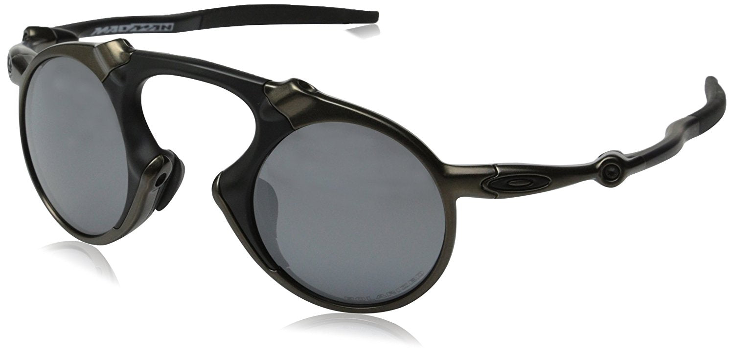 PRICE DROP: Oakley Men's Madman Polarized Sunglasses (OO6019)