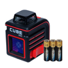 BLOWOUT SALE: AdirPro Cube Cross Line Laser Levelers - 5 Models to Choose From!