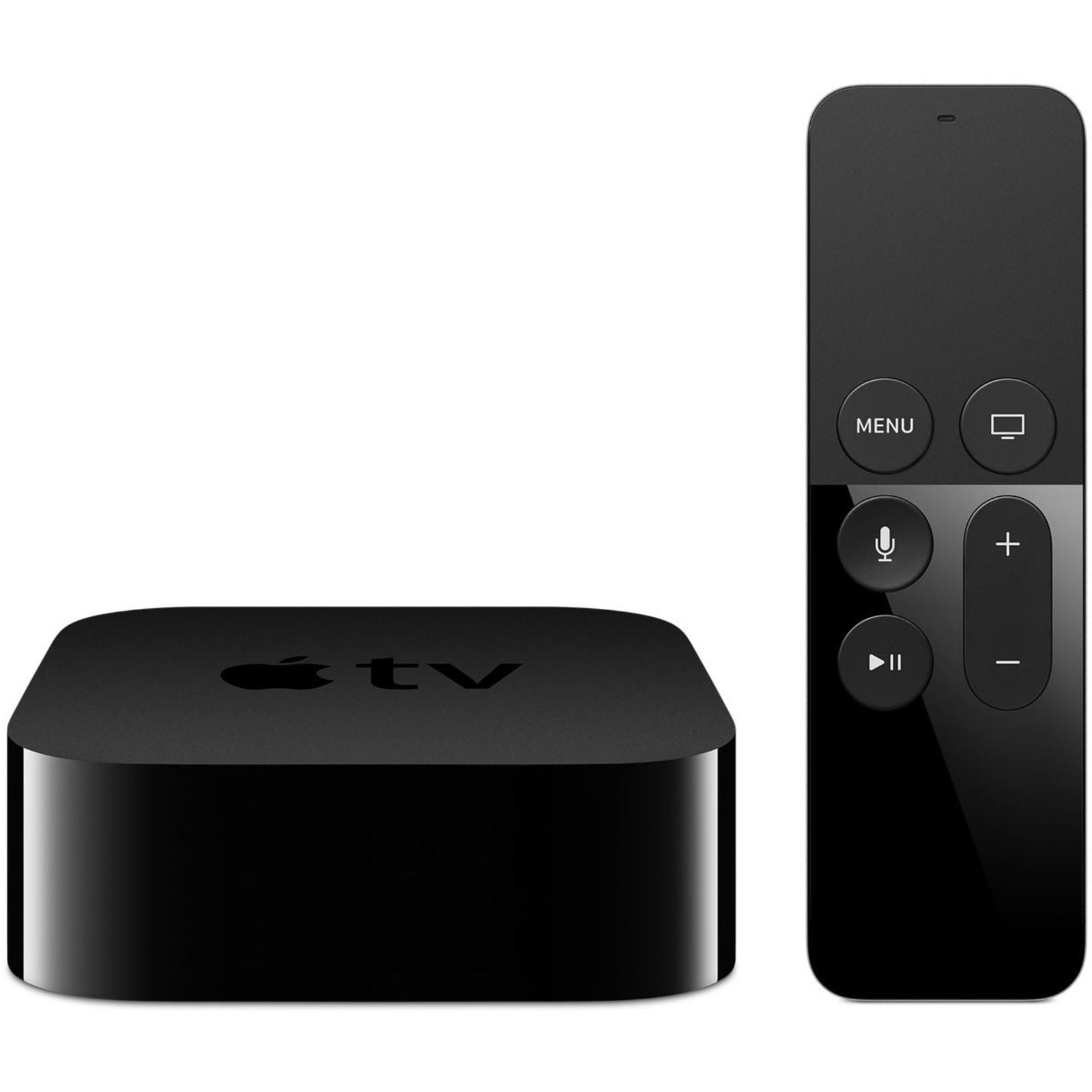 Apple TV 64GB 4th Generation (Certified Refurbished: A+ Grade)