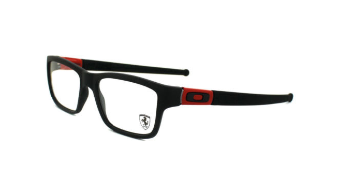 Oakley MARSHAL  Eyewear Frames Glasses - RX Optical Eyeglasses (OX8034-0953) - Ships Same/Next Day!