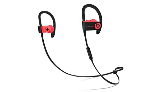 Powerbeats3 Wireless In-Ear Headphones - Choice of 5 Colors - Ships Same/Next Day!