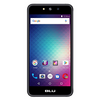 "BLU Grand M G070Q Unlocked GSM Quad-Core 5"" Android 6.0 Marshmallow Smartphone (Refurbished) - Ships Same/Next Day!"
