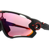 Oakley Jawbreaker  Matt Black Prizm Road Sunglasses  (OO9020-2031) - Ships Same/Next Day!