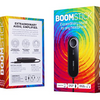 BoomCloud 360 BoomStick In-Line Wired Headphone Audio Enchancer Amp and Signal Processor - Ships Same/Next Day!