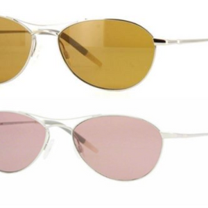 OLIVER PEOPLES Women's AERO Sunglasses (OV1005S 5036R9/50364R) - Ships Same/Next Day!