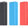 2, 3, or 5 Pack: Mophie Power Reserve 1X 2600 mAh - Choice of Black, Blue Or Pink - Ships Same/Next Day! (Certified Refurbished)