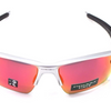 Oakley Flak 2.0 XL Silver / Prizm Field Sunglasses (OO9188-83) - Ships Same/Next Day!