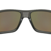 Oakley Double Edge Black / Prizm H2O Shallow Polarized Sunglasses ( OO 9380-14) - Ships Same/Next Day!