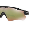 Oakley Radar EV Path Black / Prizm Shallow H2O Polarized Sunglasses (OO 9208-58) - Ships Same/Next Day!