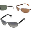 Ray-Ban Polarized Sunglasses - #4 Most Popular Sunglasses on Amazon - Ships Same/Next Day! (RB3478 60mm)