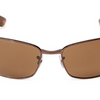Ray-Ban Polarized Sunglasses - Top 50 Sunglasses on Amazon - Ships Same/Next Day! (RB3478 60mm)