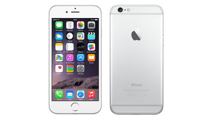 Apple iPhone 6 64GB Factory Unlocked GSM 4G LTE Dual-Core 8MP Camera SmartPhone - Choice of Silver, Space Gray or Gold - Ships Same/Next Day!