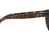 Ray-Ban Tortoise Polarized Sunglasses (RB4216 710/T5 56mm) - Ships Same/Next Day!