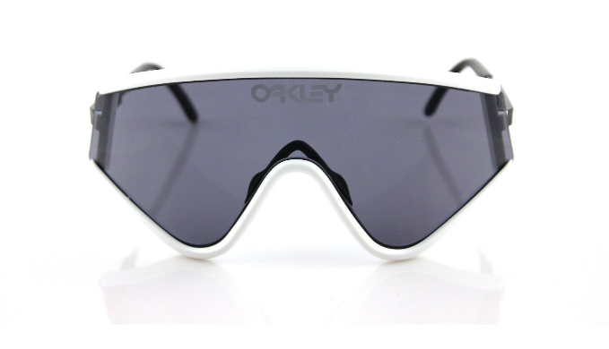 8e6e490626 Oakley Heritage Collection Eyeshade Sunglasses (OO9259-06) - Ships  Same Next Day