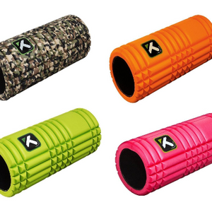 TriggerPoint GRID Foam Roller with Free Online Instructional Video - Ships Same/Next Day!