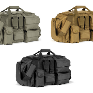 Red Rock Outdoor Gear Operations Duffle Bag - Ships Same/Next Day!