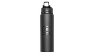 Glock Aluminum Water Bottle - Choice of 1 or 2 Pack -  Ships Same/Next Day!