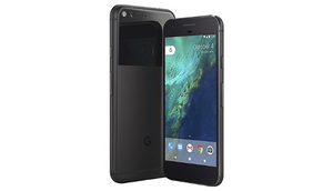Factory Unlocked US Version Google Pixel Phone W/ 5 inch display - 32GB, Quite Black - Ships Same/Next Day!