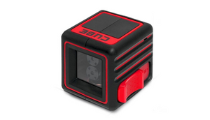 "Cube Cross Line Laser Level Professional Self-Levelling Instrument with 3Accuracy Horizontal and Vertical Beams - Use Code ""Cube20"" for $20 Off!"