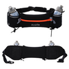 2 or 3 Pack: Hydration Sport Fitness Running Cellphone Waist Belt Pack - Fits iPhone 6(s) / 6s Plus / 7 Plus  - Ships Same/Next Day!