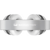 Monster Clarity Designer Series HD Bluetooth Wireless Headphones in Silver - Ships Same/Next Day!