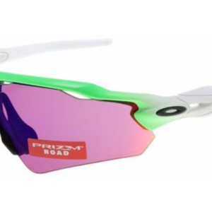 Oakley RADAR EV PATH (AF) - Green Fade / Prizm Road Sunglasses (OO9275-16) - Ships Same/Next Day!