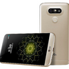 LG G5 H820 32GB AT&T Unlocked 4G LTE Quad-Core Dual 16MP & 8MP  Phone - Gold - Ships Same/Next Day!