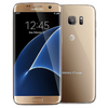 Samsung Galaxy S7 Edge 32GB Verizon CDMA LTE Quad-Core Phone - Gold Platinum - Ships Same/Next Day!