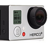 GoPro HERO3+ Silver Edition (Certified Refurbished) - Ships Same/Next Day!