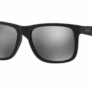 Ray-Ban Justin Sunglasses (RB4165 622/6G) - Ships Same/Next Day!