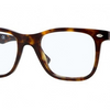 Ray-Ban Wayfarer Eyeglasses Fire Sale - Ships Same/Next Day!
